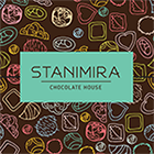 stanimira chocolate лого