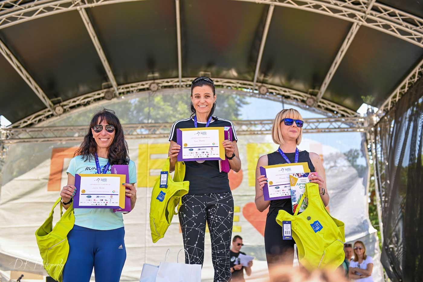 Pleven Marathon 2021