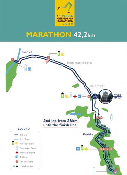 map-marathon