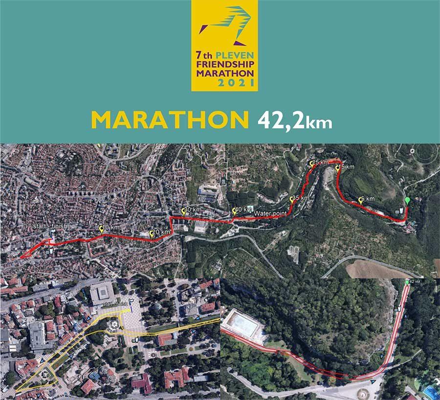 map marathon